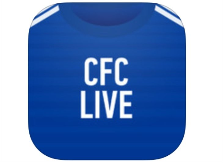CFC Live app update for Chelsea FC fans