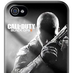 Call of Duty Black Ops 2 cases for Galaxy S3, iPhone 4 and 5