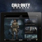 Call of Duty Ghosts companion app for gamers pic 1