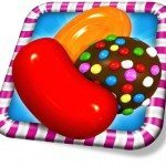 Candy Crush Saga app updated