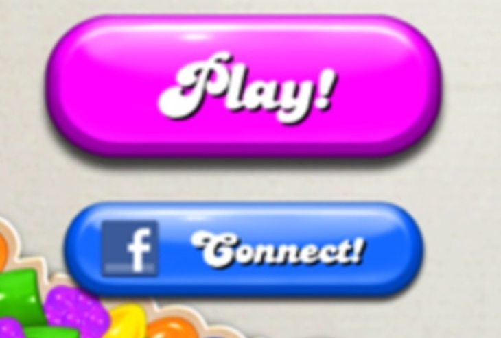 Candy Crush Saga connection problems