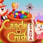 Candy Crush Saga disposes Angry Birds