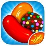 Candy Crush Saga update