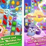 Candy Crush Saga update complaints
