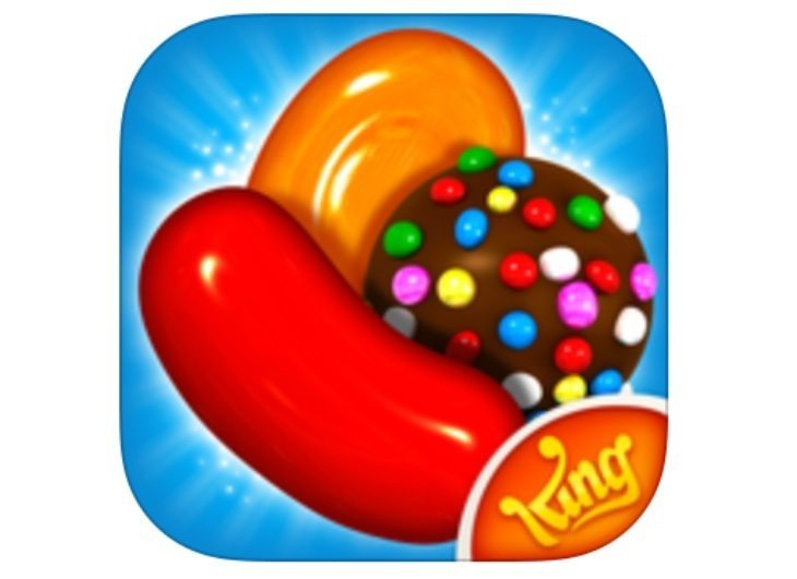 Candy Crush Saga update today, new levels for iPhone, iPad
