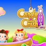 Candy Crush Soda release