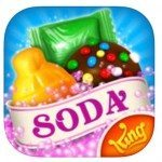 Candy Crush Soda user reviews b