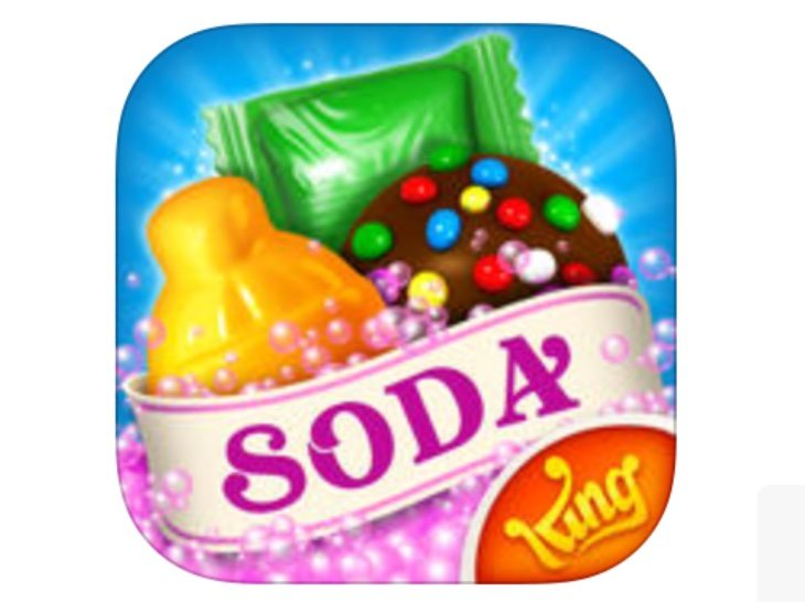 Candy Crush Soda for iOS, Android gets mixed user reviews