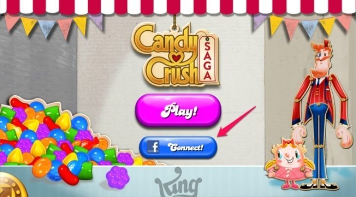 Candy Crush problems persist