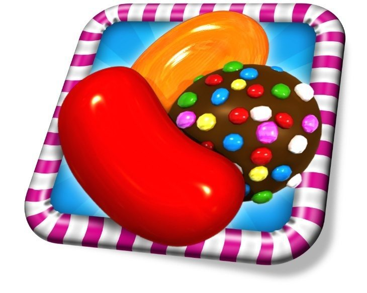 New Candy Crush Saga update, but not fixes needed