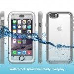 Catalyst iPhone 6 Plus waterproof cases