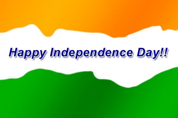Celebrate Happy Independence Day India with Android apps