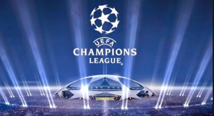 Champions League app update