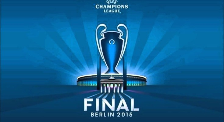 Champions League final match facts