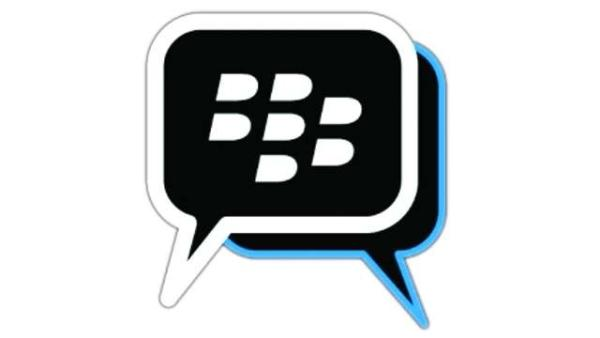 Changing BBM app for iPhone and Android