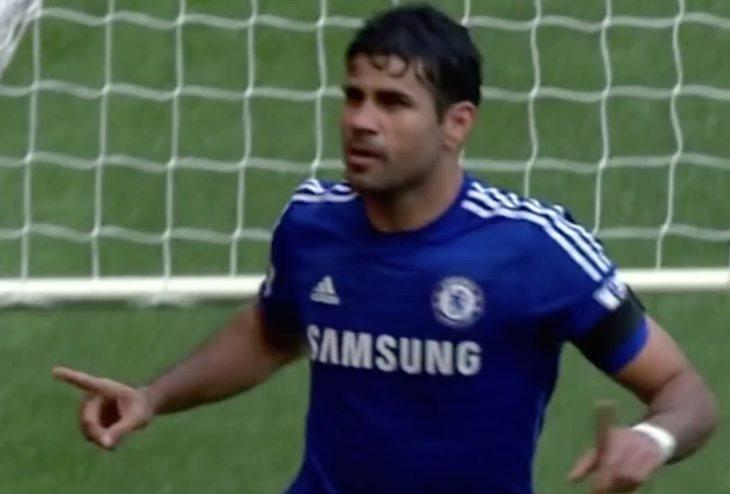 Chelsea FC lineup b