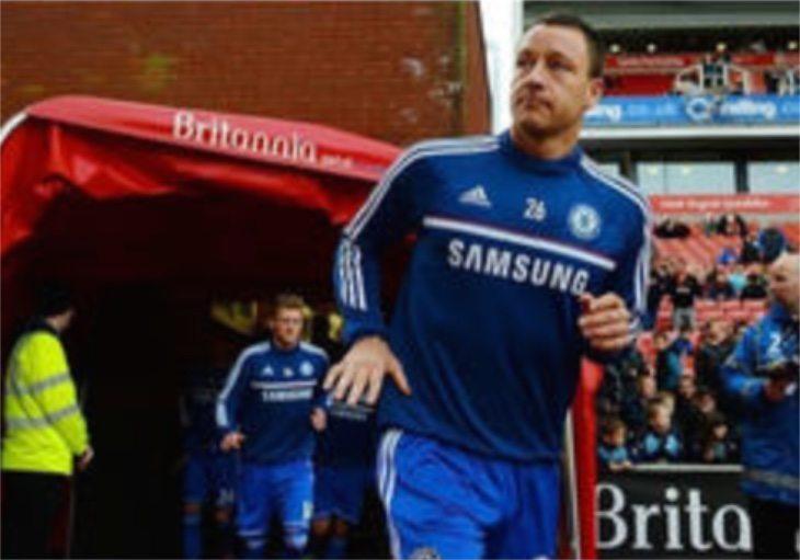 Chelsea lineup b
