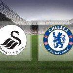 Chelsea lineup vs Swansea b