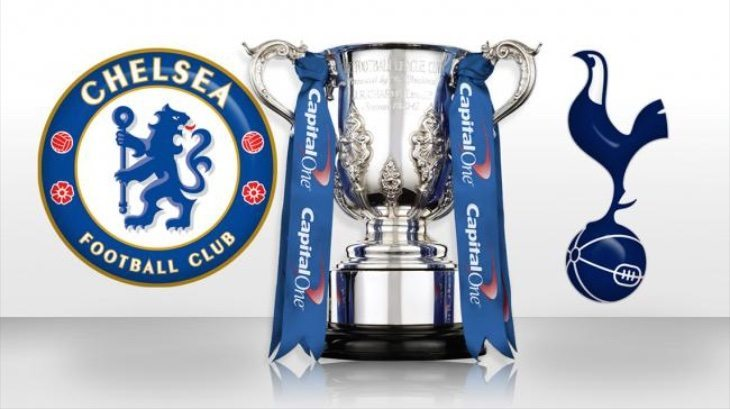 Chelsea lineup, preview, news for League Cup final vs Tottenham
