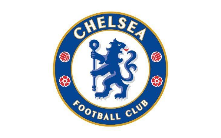 Chelsea pre-match lineup