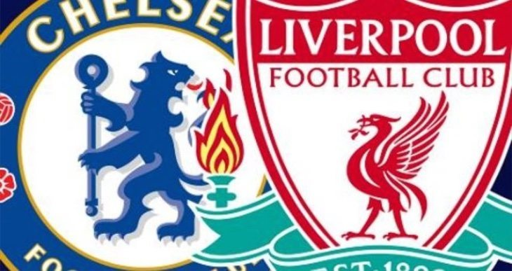 Chelsea vs Liverpool Capital One lineup news, live scores, updated
