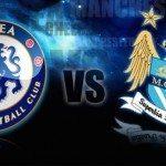 Chelsea vs Man City apps