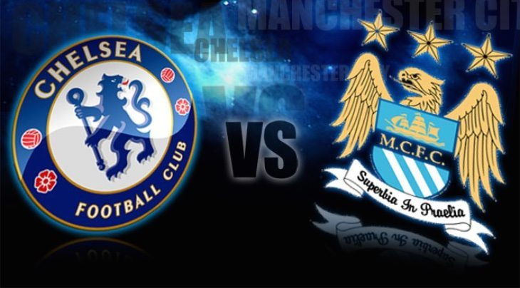 Chelsea vs Man City latest news and live scores countdown apps