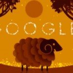Chinese New Year Google Doodle