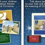 Christmas Advent Calendar 2013 app teaches Bible quotes