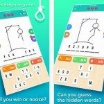 Classic Hangman game comes free to Android and iOS