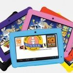 ClickN Kids Android tablet via Walmart