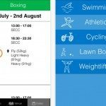 Commonwealth Games 2014 apps