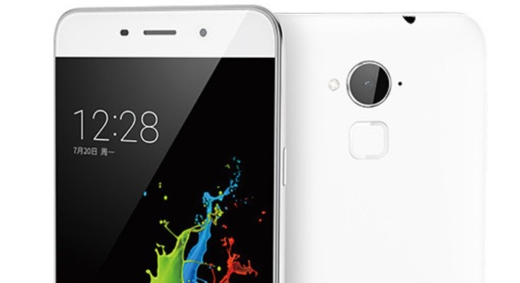 Coolpad Dazen Note 3 specs for India launch
