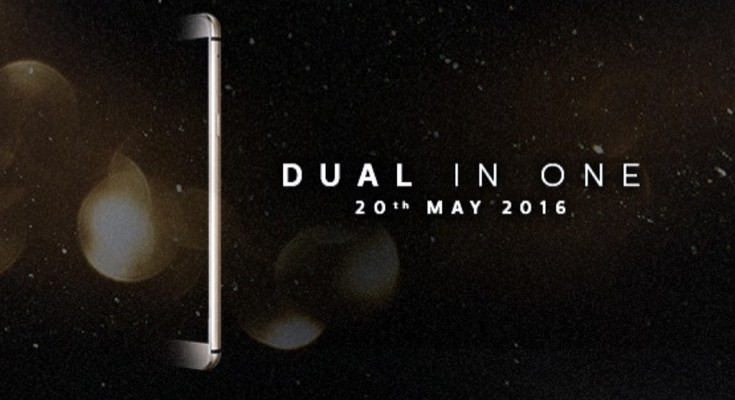 Coolpad Max India launch teased for May 20th