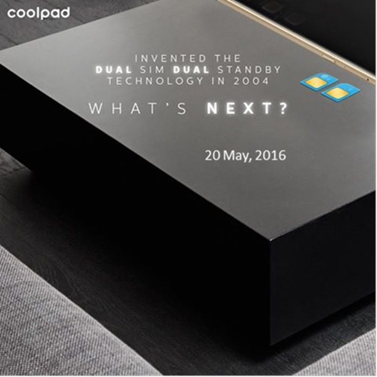 Coolpad Max India