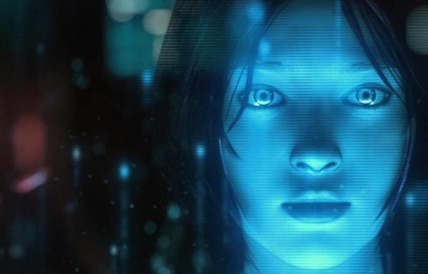 Microsoft Cortana to rival Siri on WP8.1
