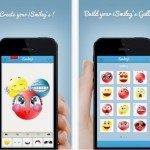 Create your own emoticons with free iPhone App
