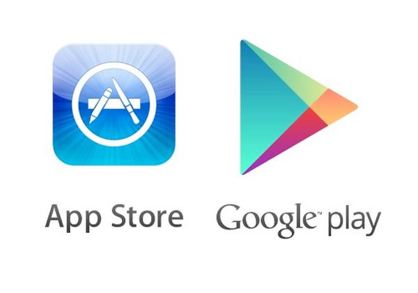 Cross-platform apps for Android, iPhone's iOS and WP