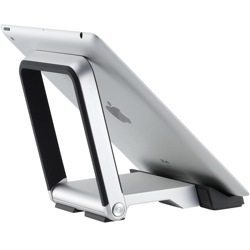Cube stand perfect for tablets including iPad's & Nexus 7