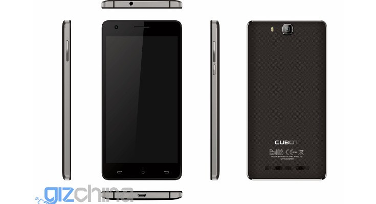 Cubot H2 will debut with 3GB of RAM and Massive Battery