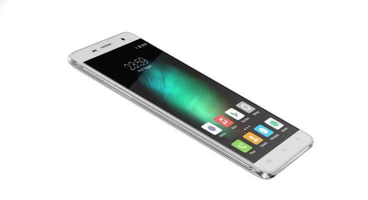 Cubot H1 smartphone