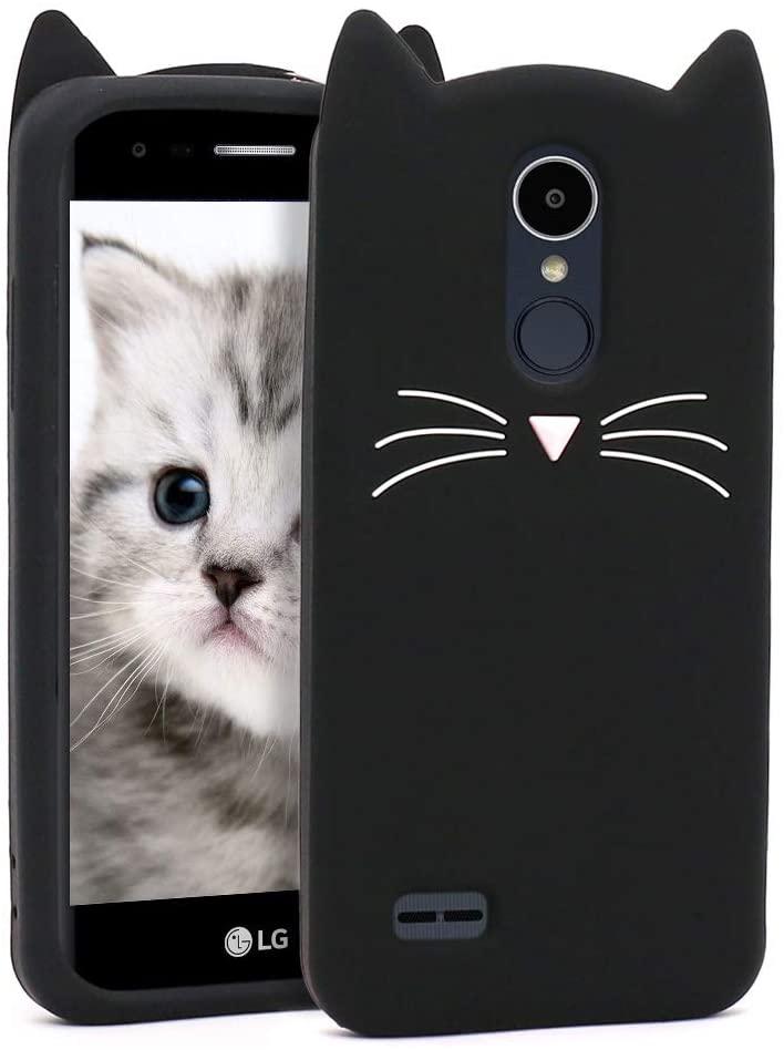 Cute Cat LG Case
