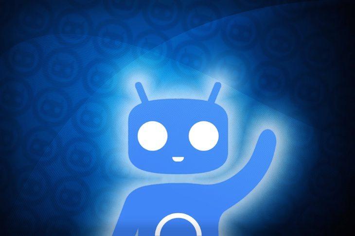 Cyanogenmod download