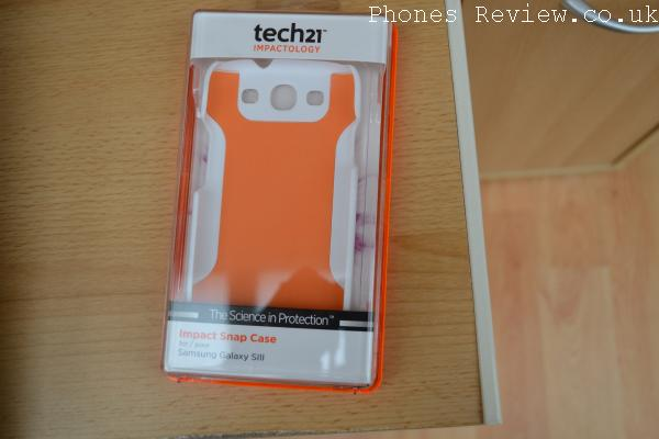 Samsung Galaxy S3 Tech 21 Impact Snap Case review