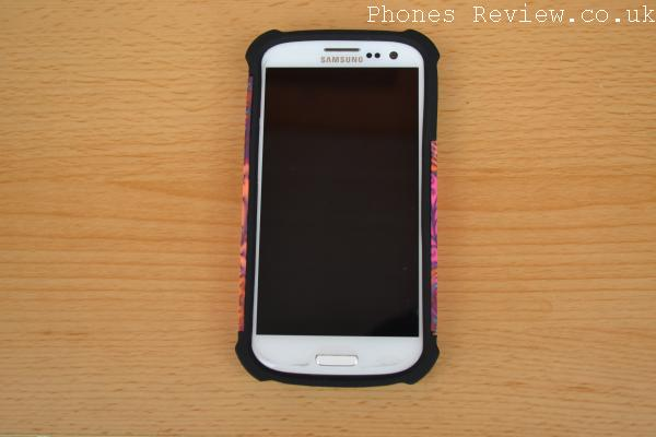 Gadgeo Galaxy S3 cases review, stylish protection