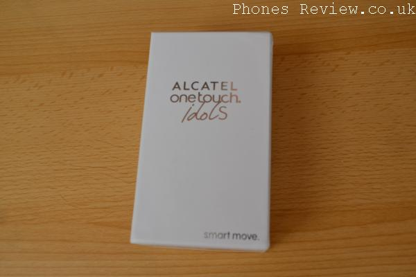 Alcatel OneTouch Idol S review, affordable Android 4G