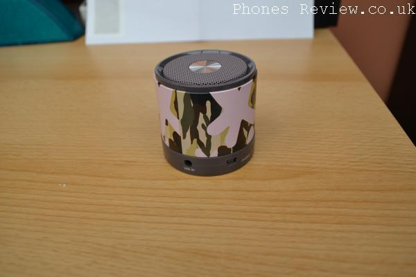 ChicBuds Porta Party Bluetooth speaker review