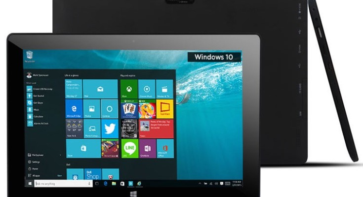 Datamini Dual Boot price in India for Android/Windows 2-in-1