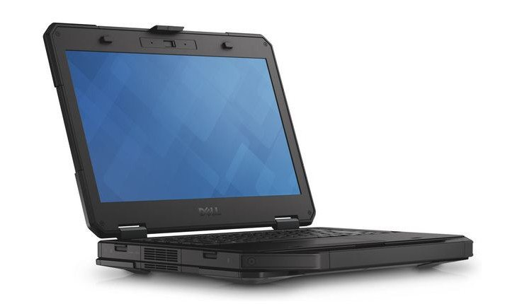 Dell Latitude 12 and Latitude 14 Rugged Extreme launch in India