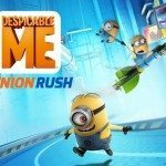 Despicable Me Minion Rush Android game in review